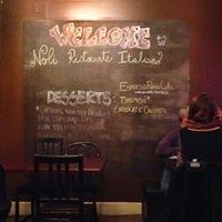 Noli Italian Cafe