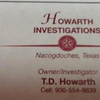 Howarth Investigations