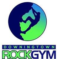 Downingtown Rock Gym