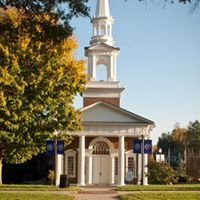 High Point University Chapel and Religious Life