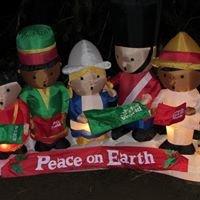Christmas Wonderland Shelton