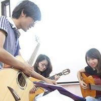 Guitar Đam Mê