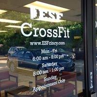 ESF CrossFit