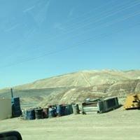 Round Mountain Gold Corporation