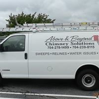 Above & Beyond Chimney Solutions