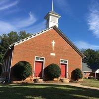 Nazareth Lutheran Church,  Rural Hall,  NC