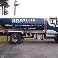 Hydro Air Inc