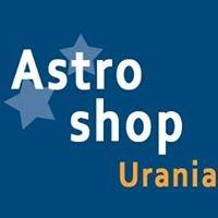 AstroshopUrania