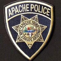 San Carlos Apache Police Department