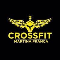 CrossFit Martina Franca