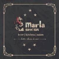Marla Singer - מרלה סינגר