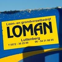 Loonbedrijf Loman