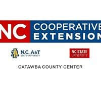 Catawba County Cooperative Extension