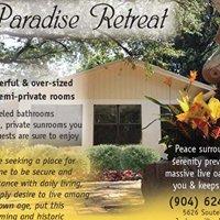 Paradise Retreat Assisted Living Facility LLC