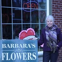 Barbara's Flowers & Coffee
