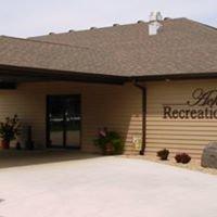 Ackley Recreation Club. (Ackley Country Club)