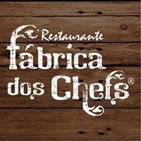 Fábrica Dos Chefs