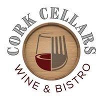 Cork Cellars Wine & Bistro