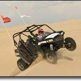 Dune Excursions