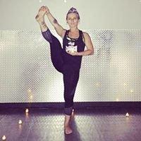 Angelica Nicole Ross - Fitness