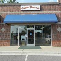 Gaston Floor Co