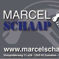 Aannemersbedrijf Marcel Schaap BV