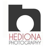 Hediona Photography