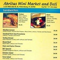 Abritus European Mini Market and Deli