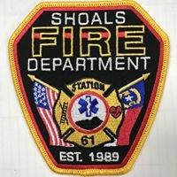 Shoals Volunteer Fire Department