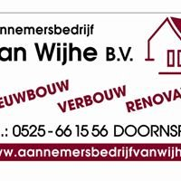 Aannemersbedrijf Van Wijhe B.V.