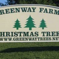 Greenway Farms Christmas Trees