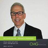 Richard Blair-CMG Financial