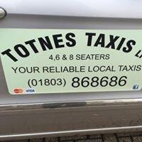 Totnes Taxis