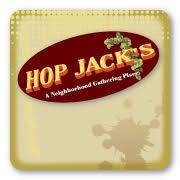 "Hop Jack's ""A Neighborhood Gathering Place"""