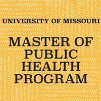 University of Missouri Master of Public Health Program