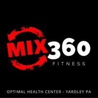 Mix360