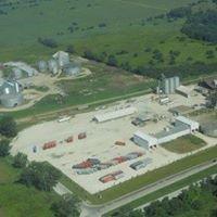 Prairie Creek Logistics Inc.
