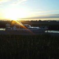 Yacht Charter Baaten