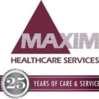 Maxim Staffing Solutions- Oklahoma City