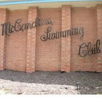 McCandless Swimming Club