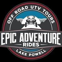 Epic Adventure Rides UTV Tours