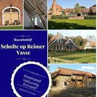 Bouwbedrijf Scholte op Reimer