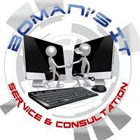 Bomani's Information Technology Service & Consultation