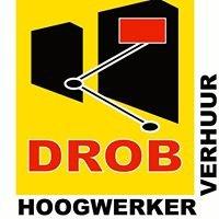 DROB steigerverhuur NV en Hoogwerkerverhuur