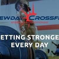 New Day CrossFit