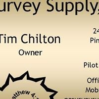 NC Survey Supply LLC