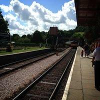 Buckfastleigh Steam Railway