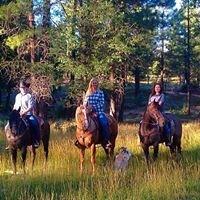 MTM Ranch Horseback Adventures