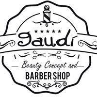 Gaudí Beauty concept & Barbershop