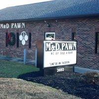 M & D Pawn